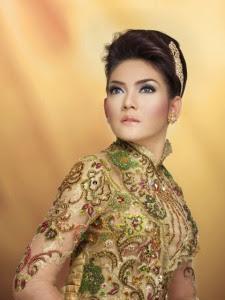 Kebaya Authentic Heritage Kebaya Kartini On Culture And History