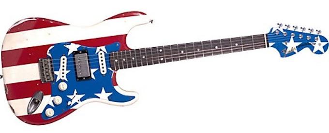 Yuk Mengenal Merek Gitar Listrik!