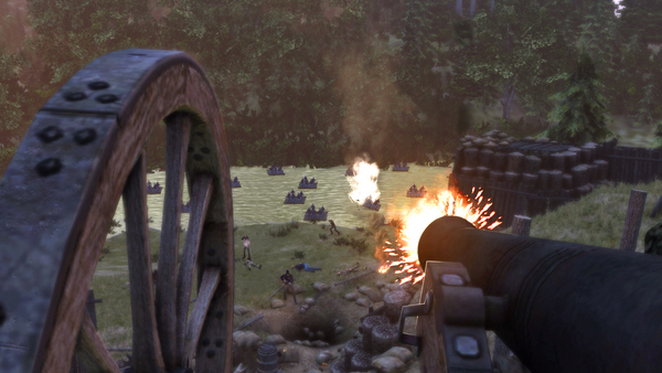 Call of Juarez Bound in Blood PC Full Version Screenshot 2