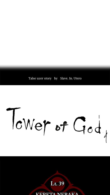 Webtoon Tower Of God Bahasa Indonesia Chapter 280