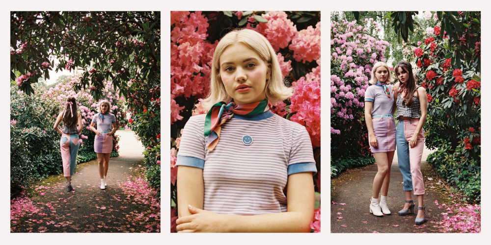 Lazy Oaf: Lost In A World | Jackie O My
