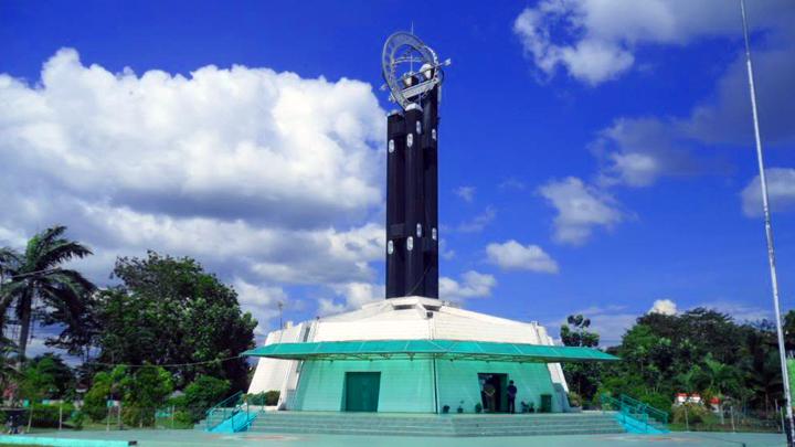 Daftar Kode Pos Kota Pontianak Provinsi Kalimantan Barat
