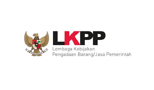Rekrutmen Staf Pendukung LKPP April 2019