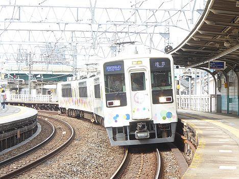 【明後日ラストラン!】スカイツリートレイン 浅草行き 634型(2017.4廃止)