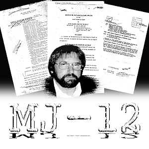 MJ-12 and Bill Moore