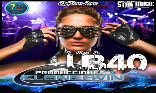 SESIONES DJ | DESCARGAR LO MEJOR DE UB40 MIX - DJ TIRSO JOSE