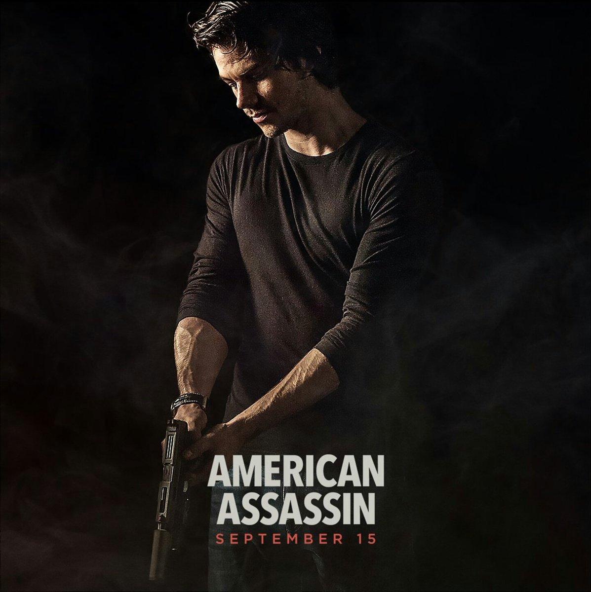 American Assassin (2017) อเมริกัน อัสแซสซินส์