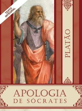 Apologia de Sócrates - Platão