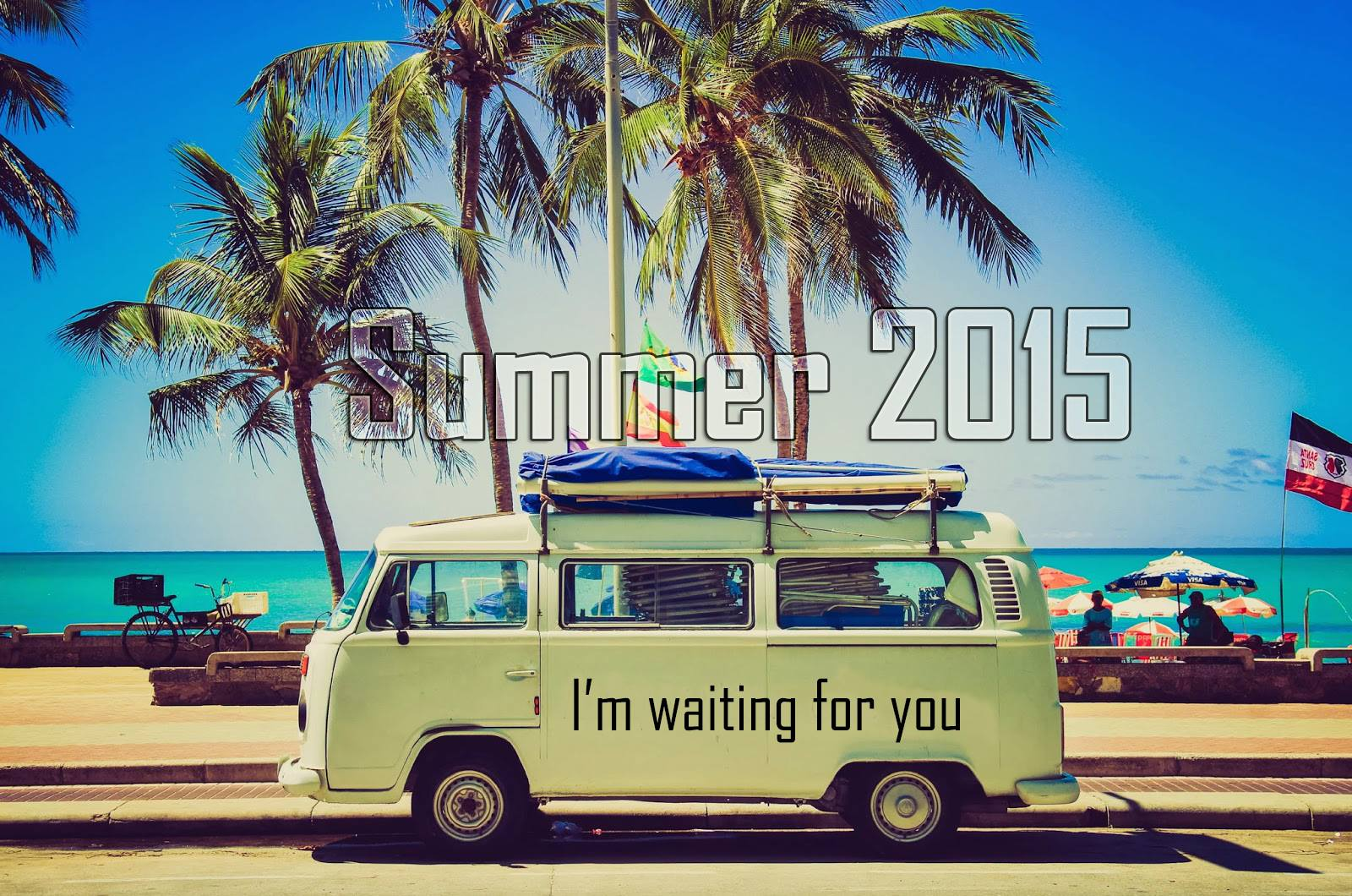 SUMMER 2015 I'm Waiting For You | NuDisco Mixtape