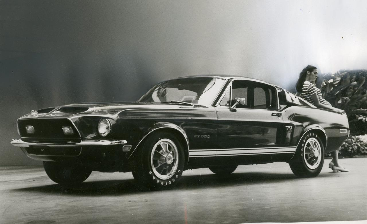 motor literacy mustang gt500 1967 eleanor. Black Bedroom Furniture Sets. Home Design Ideas