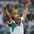 A Legend Goes Home, Stephen Keshi dies at 54.
