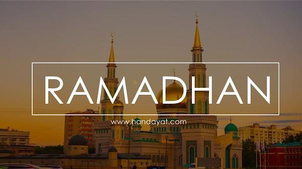 5 Hal yang Membuat Rindu dengan Ramadhan, Kamu Rindu yang Mana?