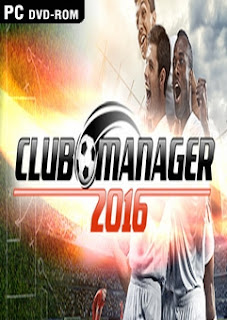 Club Manager 2016 (PC)