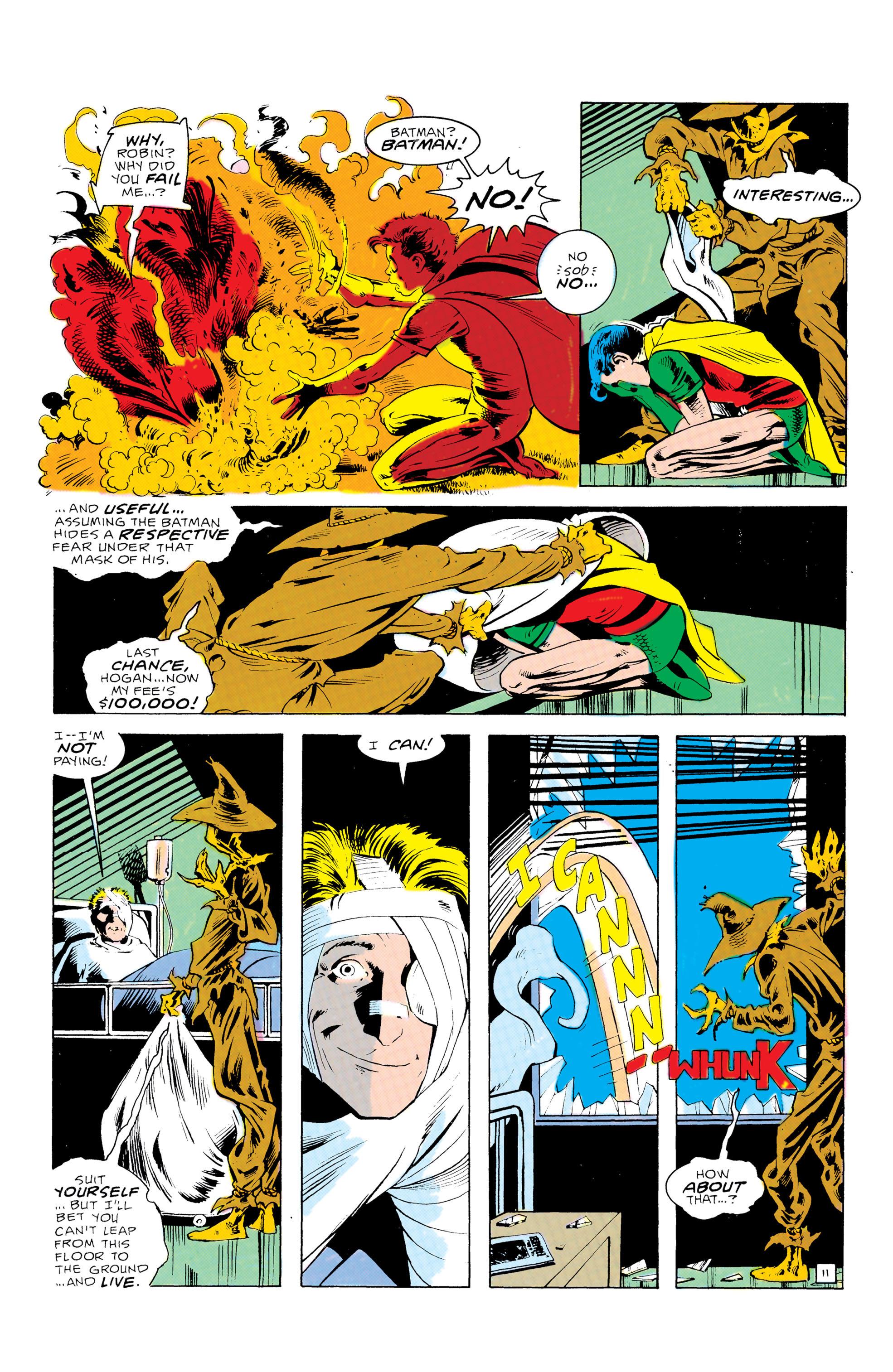 Detective Comics (1937) 571 Page 11