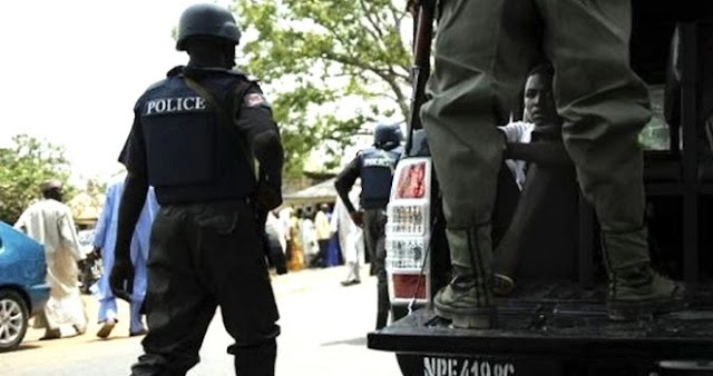 Police Arrested Kogi's Most Wanted Kidnapper and Serial Killer