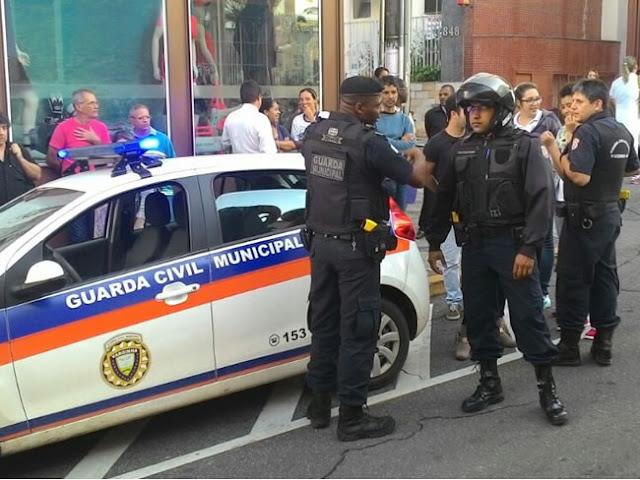 Guarda Municipal de Alfenas (MG) inicia processo de armamento