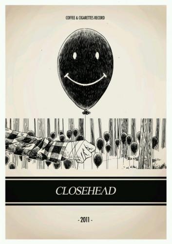 closehead dimana kau