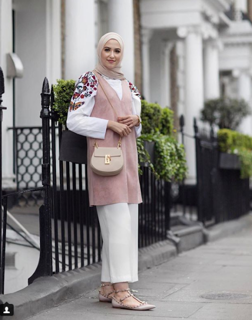 hijab-à-la-mode-2018