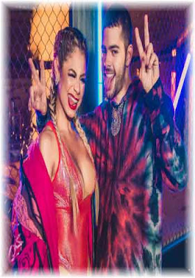 Chama Ela Mp3 Download Song Lexa feat Pedro Sampaio 2019 Poster