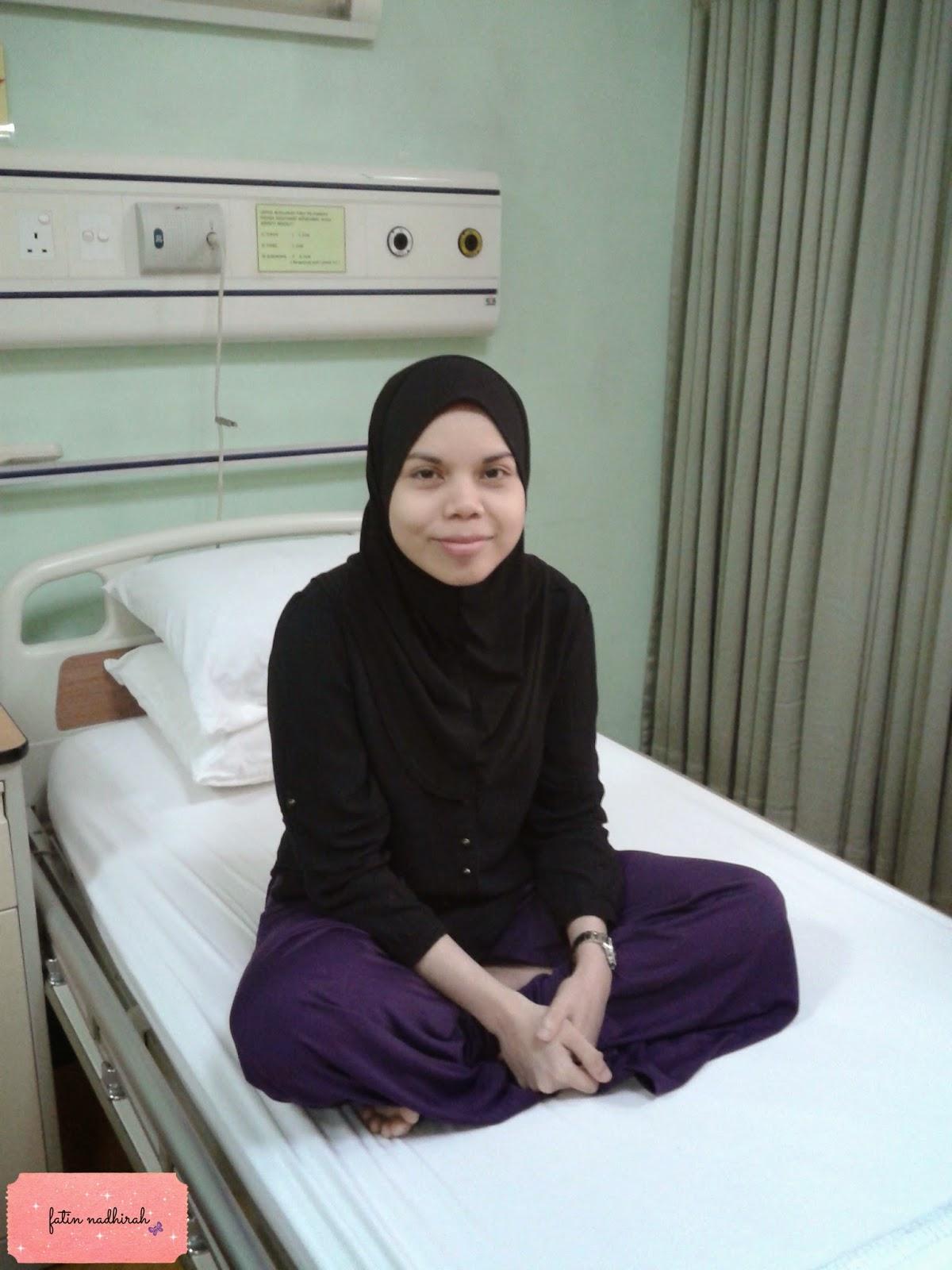 Ubat Cuci Darah Keguguran - Rawatan m