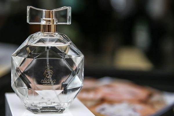 Perfume Eliana Cristal - Jequiti