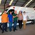 Prefeitura de Registro-SP entrega nova ambulância Tipo 192 à Secretaria de Saúde