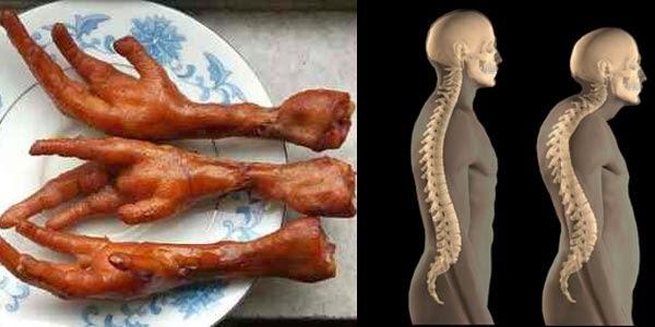 Manfaat Baik Mengkonsumsi Ceker Ayam bagi Tubuhmu
