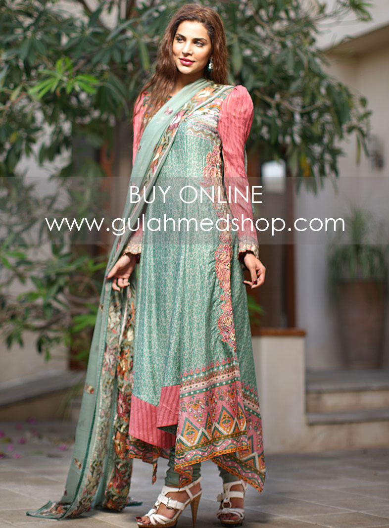 gul ahmed eid collection gul ahmed dresses 20122013