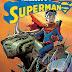 Rebirth Günlükleri-3: Superman #35 İnceleme