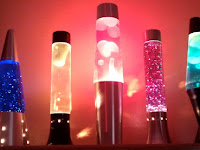 Introducing Modern Decoration with Cool Lava Lamps