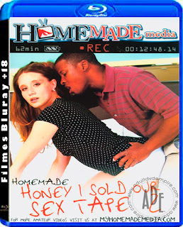 Honey I Sold Our Sex Tape #2 Homemade Media Torrent Download (2011)