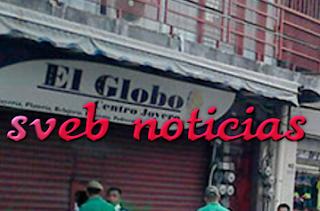 Asaltan joyería El Globo este Martes en Cordoba Veracruz