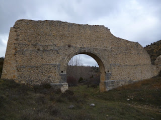 Arco central