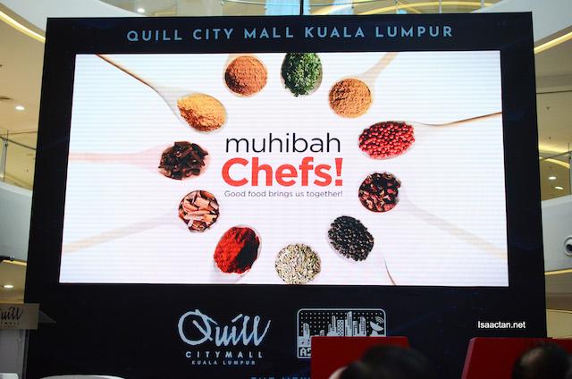 Muhibah Chefs