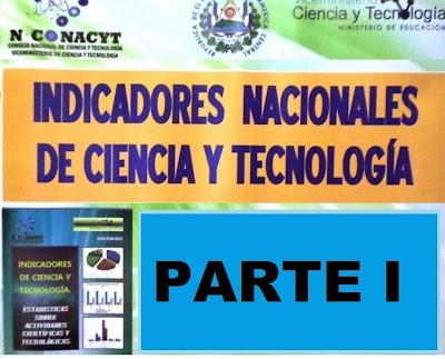 NCONACYT Indicadores de Ciencia yTecnologia 2013