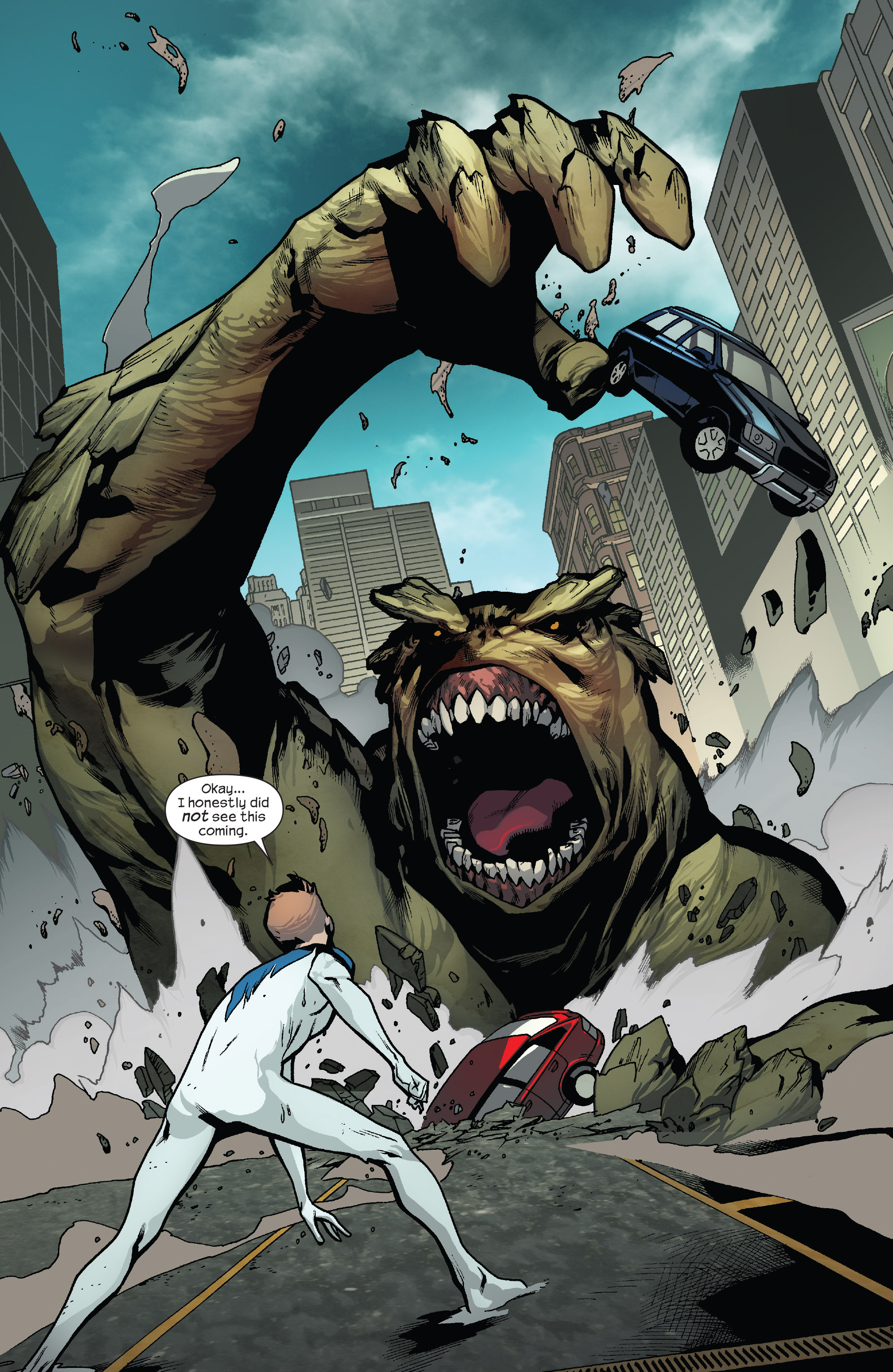 Read online All-New X-Men (2013) comic -  Issue #33 - 6