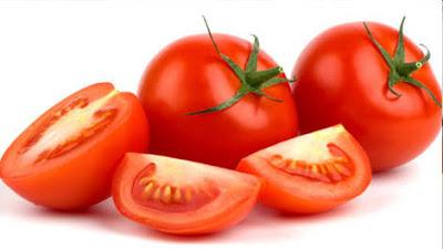 Kegunaan buah tomat untuk menghilangkan jerawat