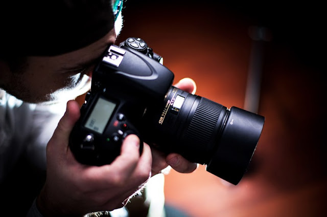 Projeto isenta de impostos equipamentos para fotógrafos