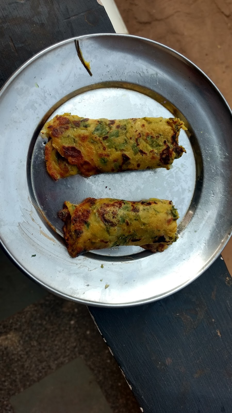 Fitness revolution in indian style b easy to digest and very light breakfast recipe csomething new in breakfast except wheat flour parathas forumfinder Gallery
