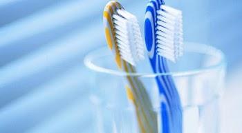 Δείτε πώς μπορείτε να χρησιμοποιήσετε εναλλακτικά μια παλιά οδοντόβουρτσα