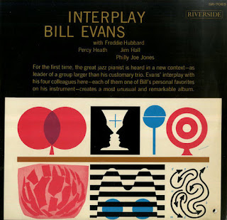 Bill Evans, Interplay