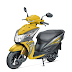 New Honda Dio 2016 Pictures HD