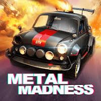 METAL MADNESS PvP Apk