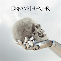 "Dream Theater - ""Distance over Time"""