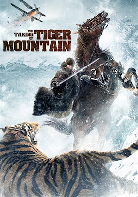 The Taking of Tiger Mountain 2014  english substitle