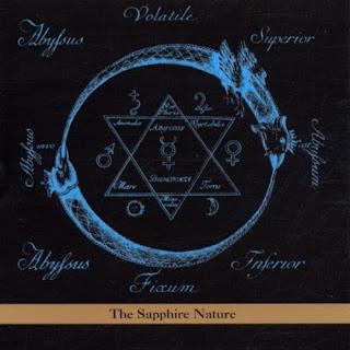 Z'ev, The Sapphire Nature
