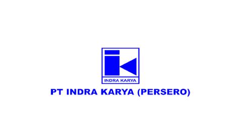 Lowongan Kerja BUMN PT. Indra Karya (Persero) Juli 2021