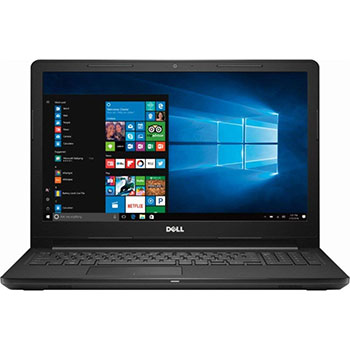 DELL I3565-A453BLK-PUS Drivers