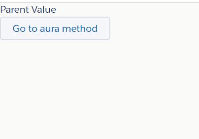 Aura:method in lightning component