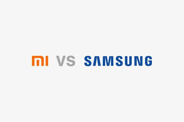 سامسونج تتحدى شاومي في بيع أكثر من مليونين هاتف من فئة Galaxy A